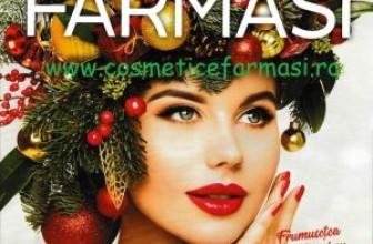 Broșura Farmasi Crăciun 2020