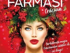 Broșura Farmasi Crăciun 2019