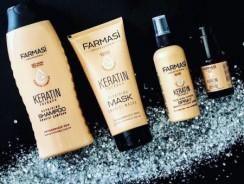Gama Keratin Therapy – tratament pentru părul deteriorat